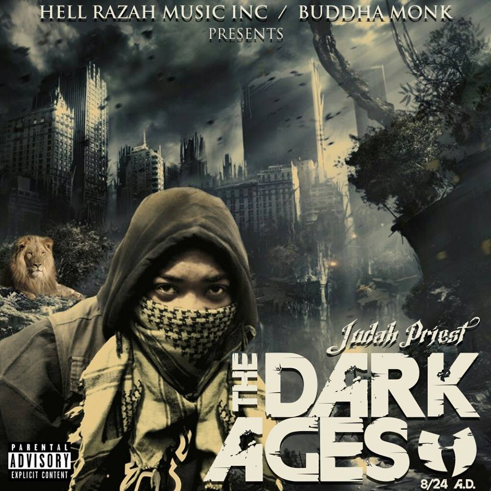 Judah Priest