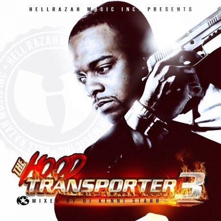 Hood Transporter 3