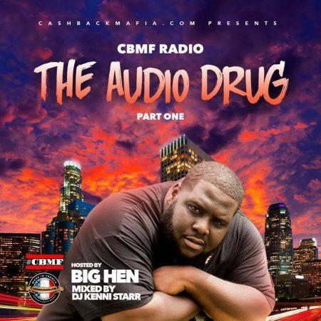 The Audio Drug