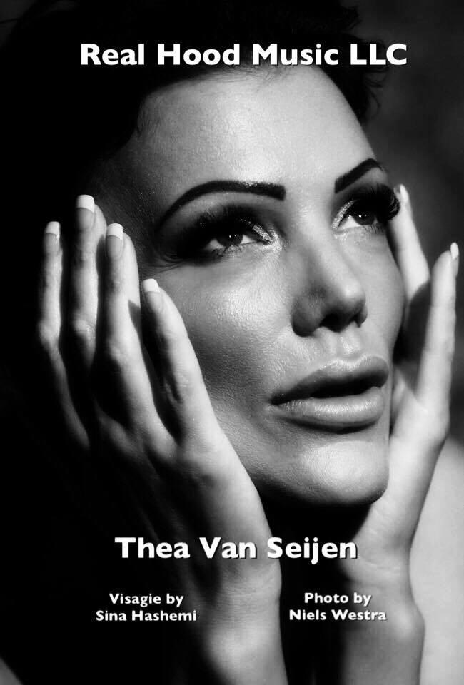 Thea Van Seijen