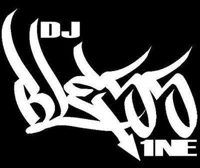 DJ BLESS 1NE